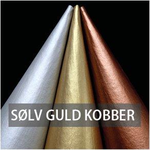 Guld-Sølv-Kobber