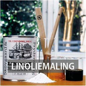 Linoliemaling