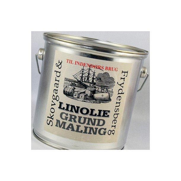 Linoliegrundmaling
